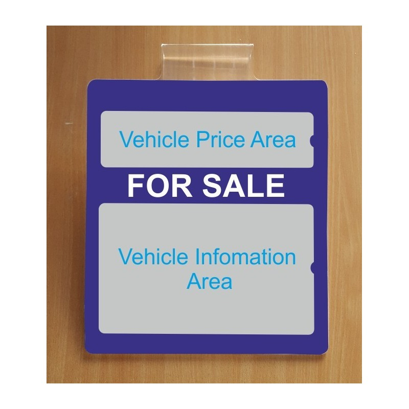 Acrylic Vehicle Price Units