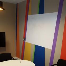 Dry Wipe Whiteboard Walls & Vinyl