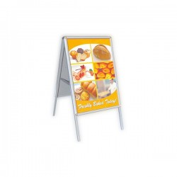A1 Best Selling A Frame or Sandwich Boards