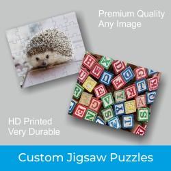 30 Piece Jigsaw Puzzles