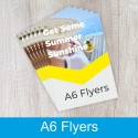 A6 Flters