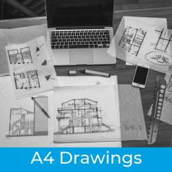 A4 Drawings Documents