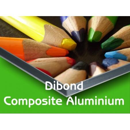Dibond Composite Signage