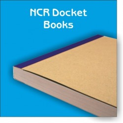 NCR - Docket Books